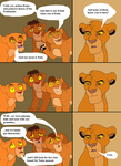 Lion King Alternative 059 by GreatMarta