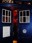 The Tardis Doors as seen on TV by UncleGargy