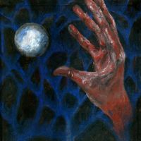The Hand of Man by FeralFungus