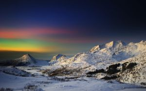 Boxing day in arctic by Therato3