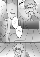 Martyr Page 90 by Kyoichii
