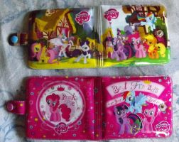 MLP wallets by sudro