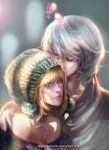 Near X Mello:You are the light of my life by RikaMello