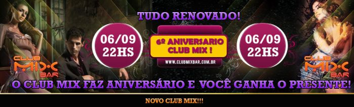 Banner-ClubMix by rogeriosampaio