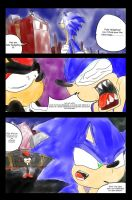 Sonic IS the only Hedgehog by Alex055