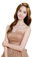 PNG YoonA ( SNSD ) by JanE-PhuongNghi