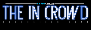 The In Crowd Production Team Logo by YoungC