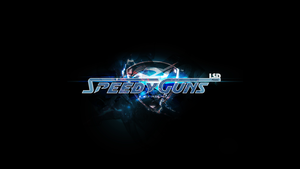 SpeedyGuns Wallpaper #by Stylowz by Stylowz