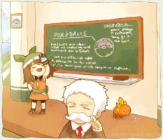 School by liliyy
