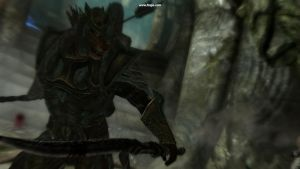 Skyrim Screenshot 6 by Yammu