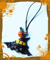 Halloween charm ON SALE by Sunlight-Angel