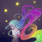 Dreaming Colors by NyaNanaX