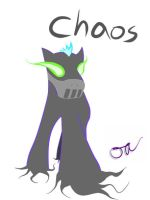 Chaos by otlstory