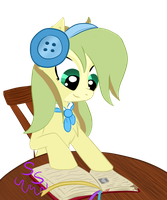Study time! by SillySliggoo