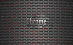 Wallpaper HD chrome by cooliographistyle