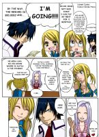 Ft graylu little traveler page two -colour-. by Honda-Thoru
