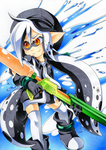 Inkling Neige by Chibi-Nuffie