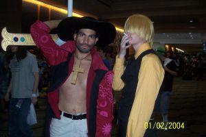 Metrocon 2010 8 by megamono