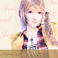 Serah Manip_Sweet Girl by xXxAutumnRainxXx