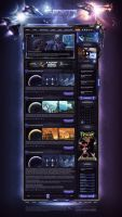 Star Wars: the Old Republic by DKarts2009