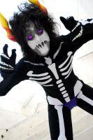VOODOO TIME by BLooDy-TeaRs-PanThEr