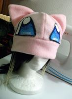 Mew Hat by Chochomaru