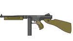 Thompson by COLT731
