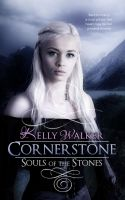 Book cover - Cornerstone by Kelly Walker by CathleenTarawhiti