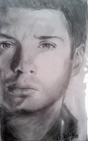 Dean Winchester by svesh95