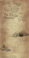 Mission 5 Chapter 1 Part 1 by CyndersAlmondEyes