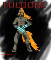 FULGORE ponificado by infernal69
