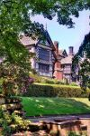 Bramhall Hall for Coco. by Okavanga