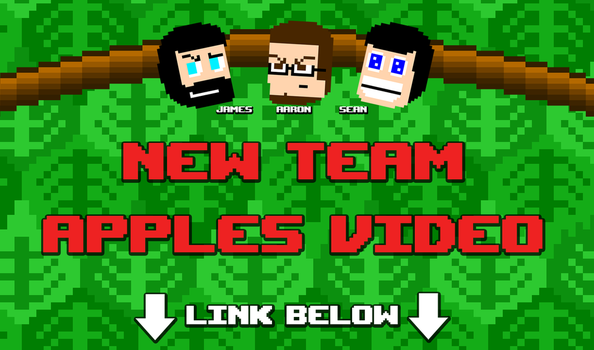 Update: Team Apples Gaming by Games4me