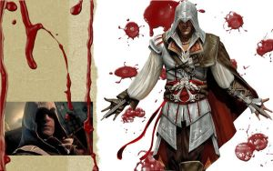 Ezio 2 by Coley-sXe