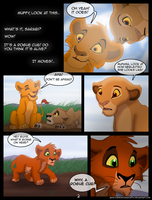 The Outland's Sorrow - Part 1 - Page 2 by TuesdayTamworth