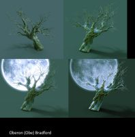 Tree Speedsculpt by ObeBradford