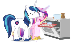 Sweets From My Sweet by dm29