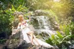 Sword Art Online : Winged Fairy Asuna by thebakasaru