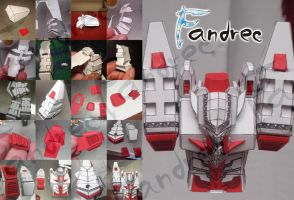 White_Dragon_Tronco_Accesorios by Fandrec