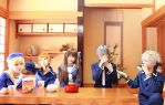 Fruits Basket by MLZR