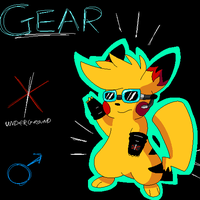 Gear: Underground Reference by Thiefing