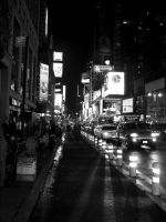 New York City by willylorbo