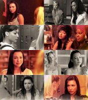 Santana Lopez: Season 2 by kbcfan4