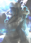 Esdeath by zSadistic