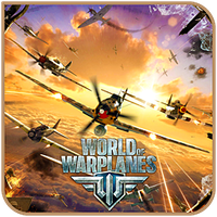 World of Warplanes YAIcon by Alucryd