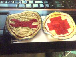 Some finished tf2 patches by TheLetterR