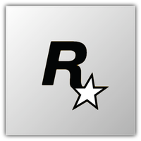 CS3 Rockstar Logo Icon by jakeroot