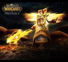 Vestments of Prophecy by AvannTeth