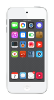 ipod touch 5G by Laugend