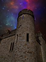 Fantasy Tower of London by AgtBauer24